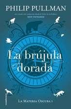 La Brujula Dorada
