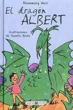 El dragón Albert