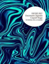 Liquid Stage: XIII Havana Biennial