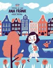 Pepitas de Oro: Ana Frank