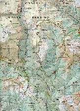 Ordesa y Monte Perdido 1 : 40.000 Wanderkarte Spanien