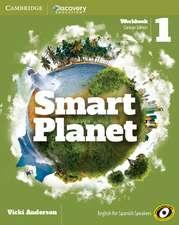 Smart Planet Level 1 Workbook Catalan