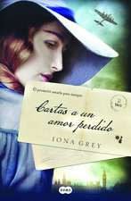 Cartas a Un Amor Perdido / Letters to the Lost