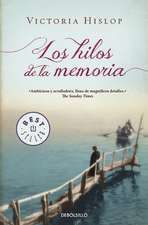 Los Hilos de la memoria / The Threads of Memory