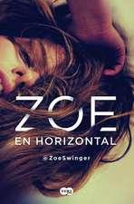 Zoe En Horizontal / Horizontal Zoe