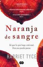 Naranja de Sangre / Blood Orange