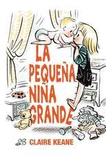 La Pequena Nina Grande