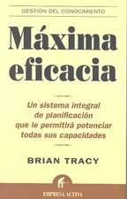 Maxima Eficacia:  The Servant Leader