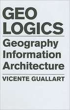 Geologics:  Geography Information Architecture