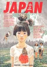 Japan: As Viewed by 17 Creators