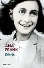 El Diario de Ana Frank (Anne Frank: The Diary of a Young Girl)
