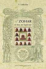 El Zohar = The Zohar:  Remedios Naturales Comprobados Que la Medicina Convencional Desconoce = The Natural Physician's