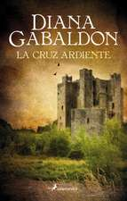 La Cruz Ardiente (Outlander V)