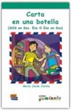 Carta en una botella Book + CD