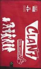 Clan 7 Con Hola Amigos. Nivel 1