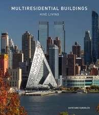 Multiresidential Buildings