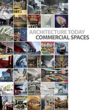 Architecture Today - Commercial Spaces