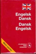 Gyldendal: English-Danish and Danish-English Dictionary