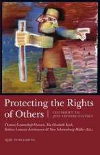 Protecting the Rights of Others:  Festskrift Til Jens Vedsted-Hansen