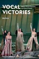 Vocal Victories