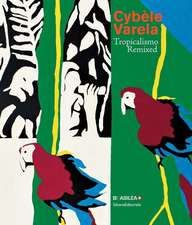 Cyb le Varela: Tropicalismo Remixed