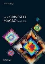 Microcristalli-macroemozioni