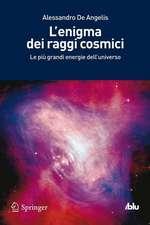 L'enigma dei raggi cosmici: Le più grandi energie dell'universo