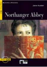 Northanger Abbey [With CD (Audio)]:  Drama [With CD (Audio)]