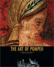 The Art of Pompei