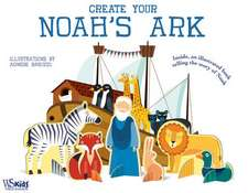 Create Your Noah's Ark