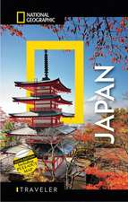 National Geographic Traveler: Japan, Sixth Edition