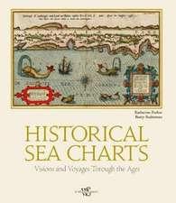 Parker, K: Historical Sea Charts