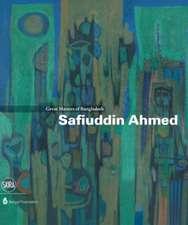 Safiuddin Ahmed:  Great Masters of Bangladesh