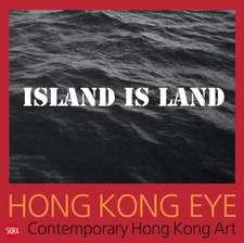 Hong Kong Eye: Hong Kong Contemporary Art