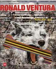 Ronald Ventura: Works 1998-2017
