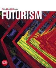 Gualdoni, F:  Futurism
