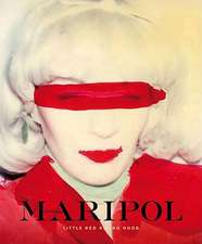 Maripol:  Little Red Riding Hood