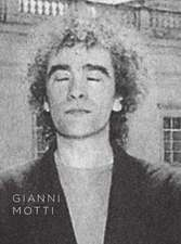 Gianni Motti