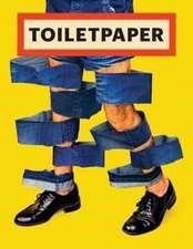 Toiletpaper Magazine 14