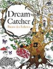 Dream Catcher - Baum des Lebens