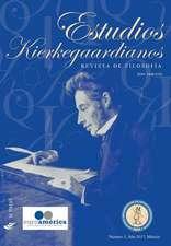 Estudios Kierkegaardianos