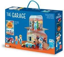 Bonaguro, V: Assemble & Play The Garage