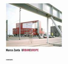 UrbanEurope:  Italy, Thirty Years of Visions