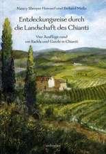 Entdeckungsreise durch die Landschaft des Chianti