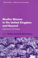 Muslim Women in the United Kingdom and Beyond