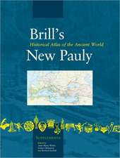 Historical Atlas of the Ancient World