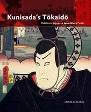 Kunisada's T Kaid:  Riddles in Japanese Woodblock Prints