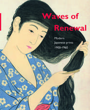 Waves of Renewal:  Selections from the Nihon No Hanga Collection, Amsterdam