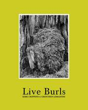 Live Burls: Poaching the Redwoods