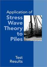 Application of Stress Wave Theory to Piles:  Proceedings of the 14th International Conference on the Application of Stress-Wave Theory to